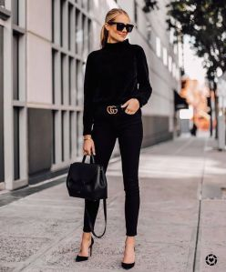 Outfit Minimalista